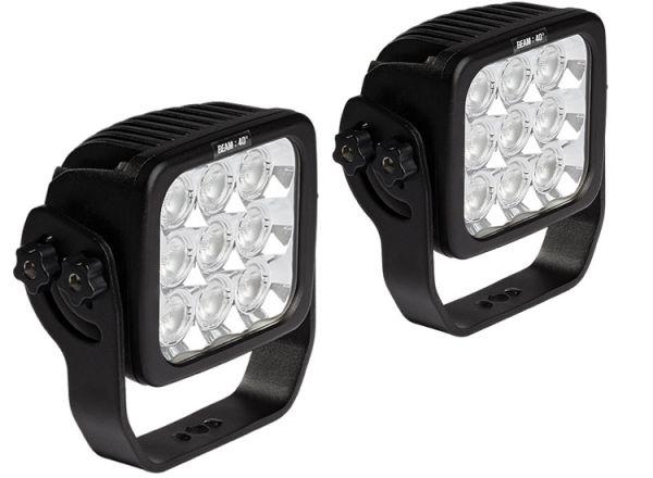Комплект светодиодных фар Explorer XP: CTL-EPX9E