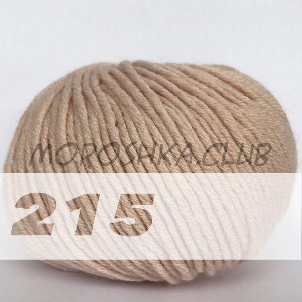 Бежевый Zarra BBB (цвет 215)