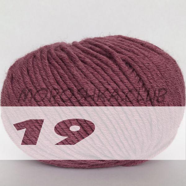 Пурпурный Zarra BBB (цвет 19)