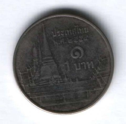 1 бат 2011 г. Таиланд