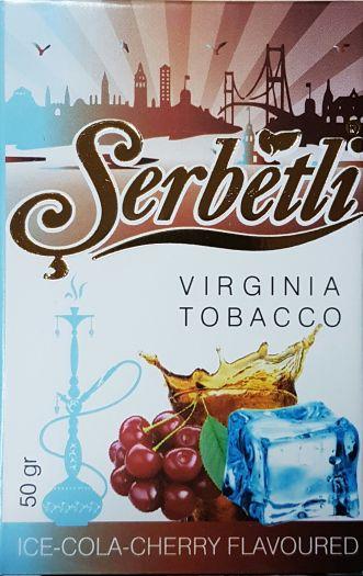 Serbetli Ice-Cola-Cherry (Ледяная Кола-Вишня)