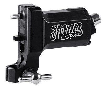 HM Invictus 3.4mm Stroke Micro Glide Rotary Tattoo Machine