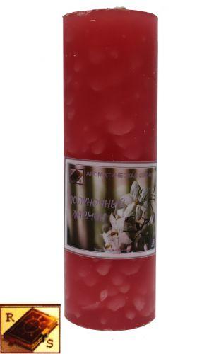 """Магическая свеча """"Полуночный жасмин"""""""