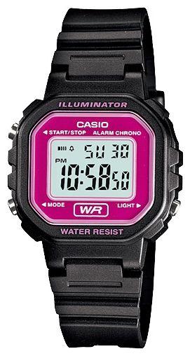 Casio LA-20WH-4A