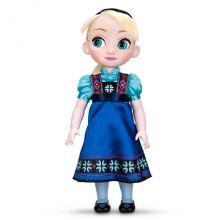Кукла Эльза в детстве Дисней