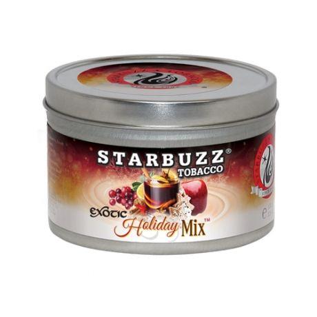 Starbuzz - Holiday Mix (Праздничная смесь)