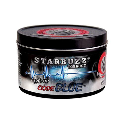 Starbuzz - BOLD Code Blue (Голубой код)