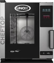 Пароконвектомат UNOX XECC-0523-E1R