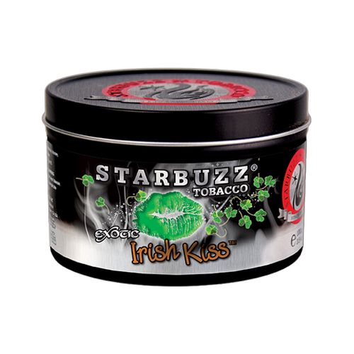 Табак для кальяна Starbuzz - BOLD Irish Kiss (Ирландский поцелуй)