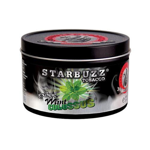 Табак для кальяна Starbuzz - BOLD Mint Colossus (Минт Колоссус)