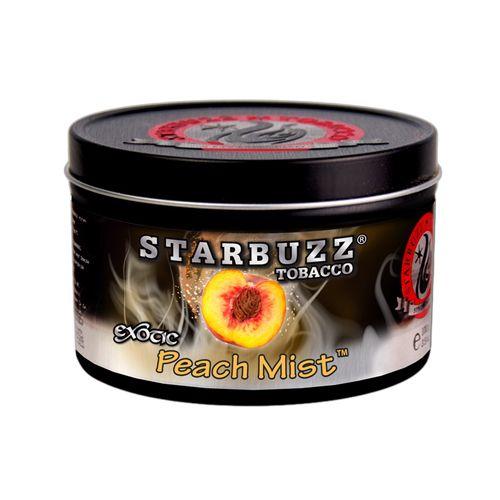 Табак для кальяна Starbuzz - BOLD Peach Mist (Персиковый туман)