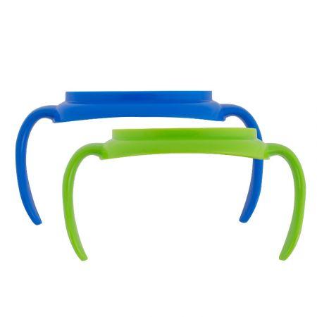Dr.Brown's Ручки для чашек-поильников набор из 2-х штук, (арт. ТС071)