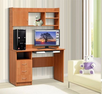 Стол компьютерный СК-1 Профи