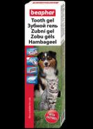 Beaphar Tooth gel Зубной гель для кошек и собак (100 г)