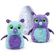 Интерактивная игрушка Hatchimals Бабочка (берюзовый/сиреневый) ЭКСКЛЮЗИВ