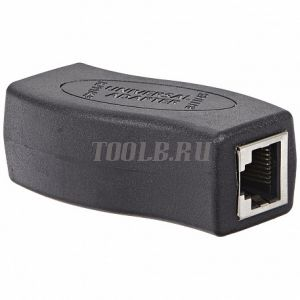 Fluke Networks CIQ-RJA - модульный адаптер RJ45/11