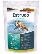 Porcelan Estrudo Atlantica Корм для взрослых собак средних пород, склонных к аллергии (1 кг)