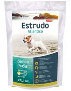 Porcelan Estrudo Atlantica Корм для взрослых собак мелких пород, склонных к аллергии (1 кг)