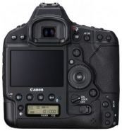 Canon EOS 1DX  Mark II Body
