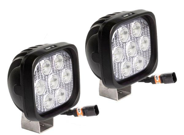 Комплект светодиодных фар ближнего света Prolight Utility Market XP: XIL-UMX4440