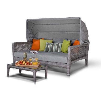 Комплект (кровать + столик)  ЛАБРО