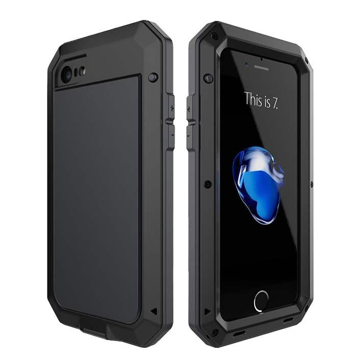Антивандальный чехол LUNATIK TAKTIK EXTREME для Apple iPhone 7 (3 цвета)