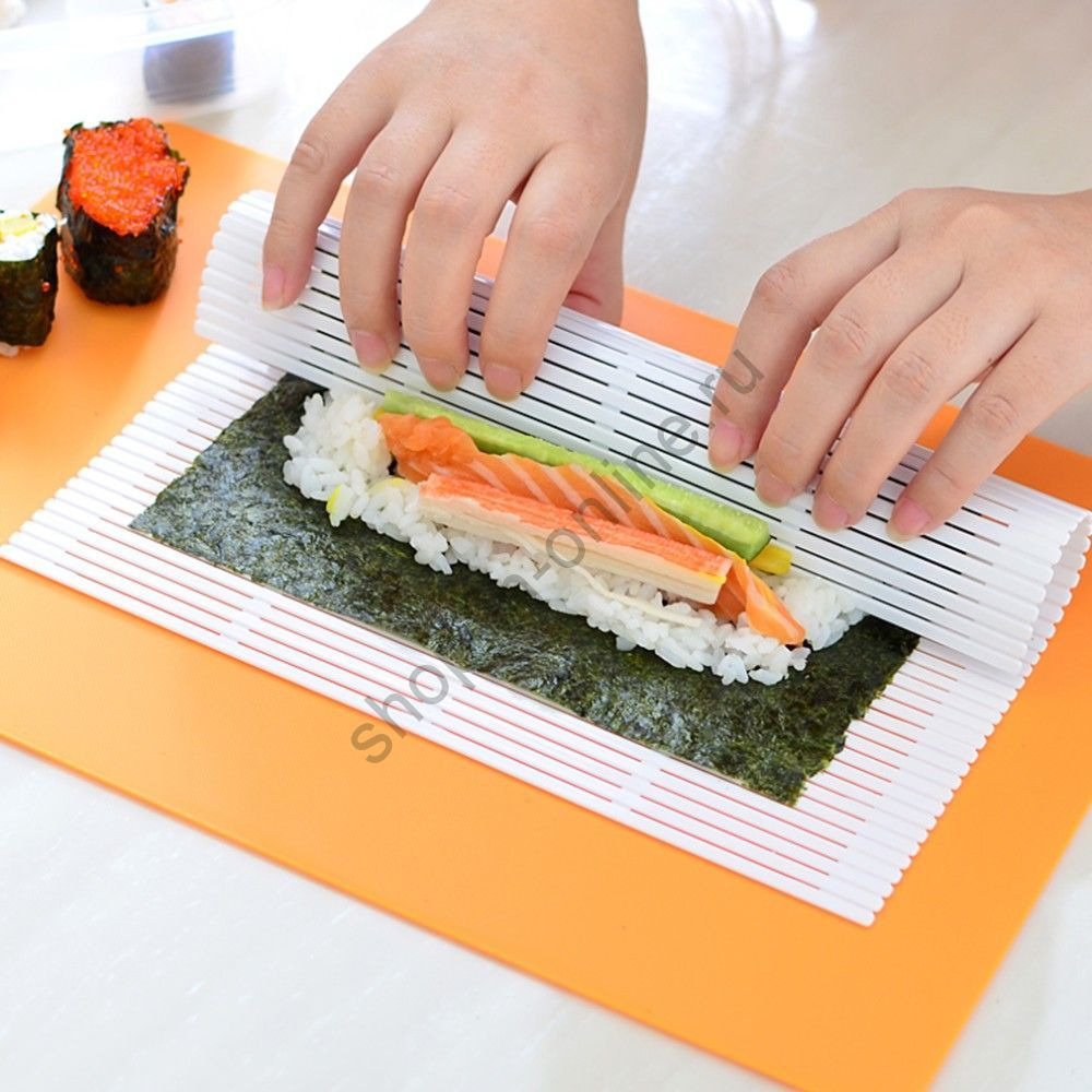 Коврик для приготовления суши 1 шт ZK751900