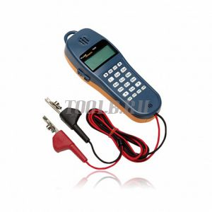 Fluke Networks 25501009 - набор для тестирования TS25D Test set + ABN Cord