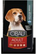 Farmina Cibau Adult Medium Для собак средних пород (2,5 кг)