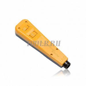 Fluke Networks 10054000 - инструмент для набивки кросса D814