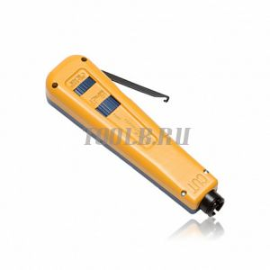 Fluke Networks 10051120 - инструмент для набивки кросса D914 ™ с лезвиями EverSharp 110 и EverSharp 66 мм