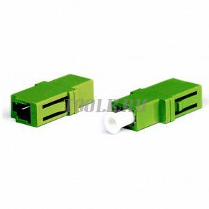 LC-APC Fluke Networks ADP-LC/APC - симплексный адаптер