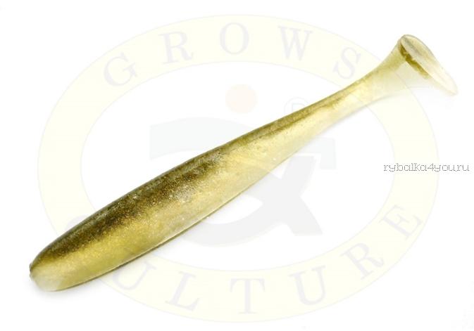 Купить Виброхвост Grows Culture Diamond Easy Shiner 2 5 см/ упаковка 12 шт/ цвет: 400