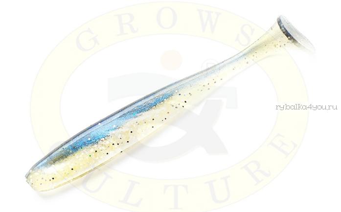 Купить Виброхвост Grows Culture Diamond Easy Shiner 2 5 см/ упаковка 12 шт/ цвет: 426