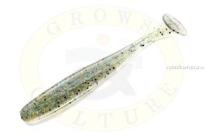 "Виброхвост Grows Culture Diamond Easy Shiner 4"" 10 см/ упаковка 7 шт/ цвет: 205"