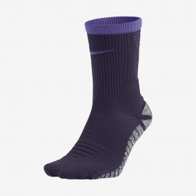 Тренировочные носки NIKE GRIP STRIKE LTWT CREW (HO16) SX5089-525