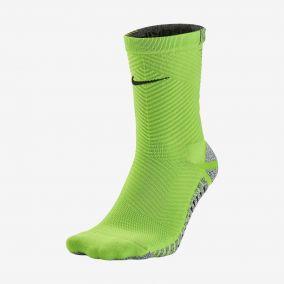 Тренировочные носки NIKEGRIP STRIKE LIGHT CREW (SP17) SX5486-336