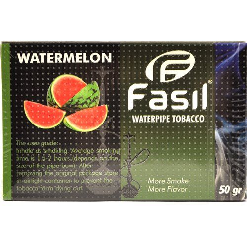 Табак для кальяна Fasil - Watermelon (Арбуз)