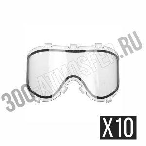 Линзы Extreme Rage X-Ray Thermal (Комплект 10шт)