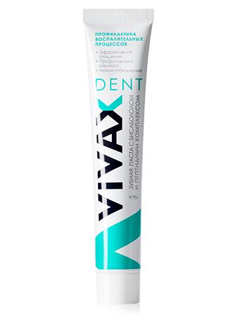 Vivax Dent Зубная паста с Бисабололом