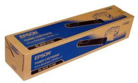 C13S050198 Тонер-картридж Epson 0198 (black) черный Imaging Cartridge (15к стр.) для AcuLaser AL-C9100