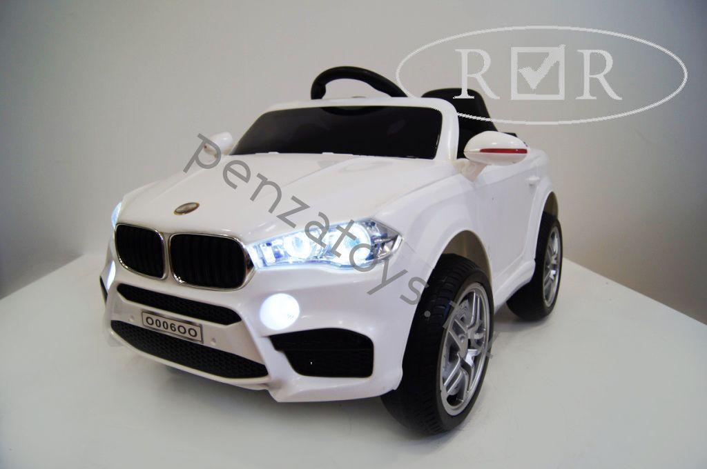 Электромобиль детский BMW O006OO VIP