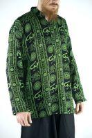 Красивая индийская мужская рубашка, купить в интернет магазине