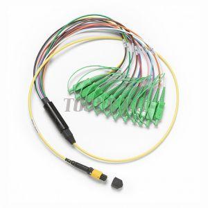 Fluke Networks SBKC-MPOAPCU-SCAPC