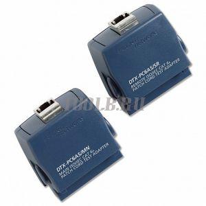 Fluke Networks DTX-PC6AS