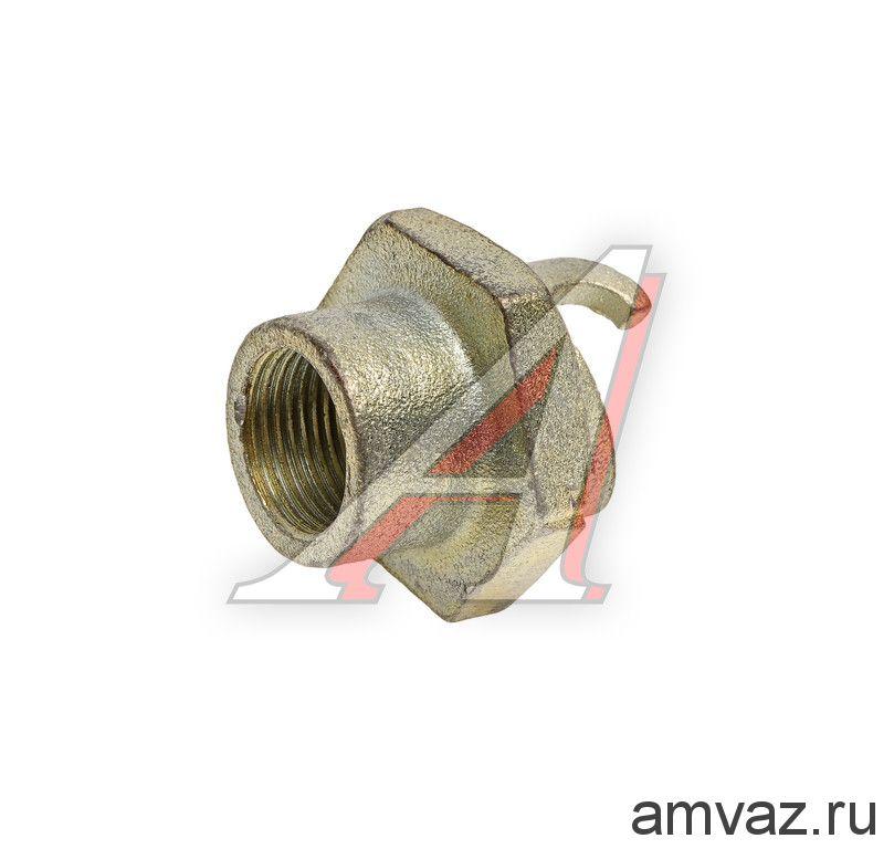 Гайка коленчатого вала (храповика) 21050