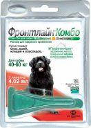 Фронтлайн Комбо XL Капли инсектоакарицидные для собак 40-60 кг (1 шт.)