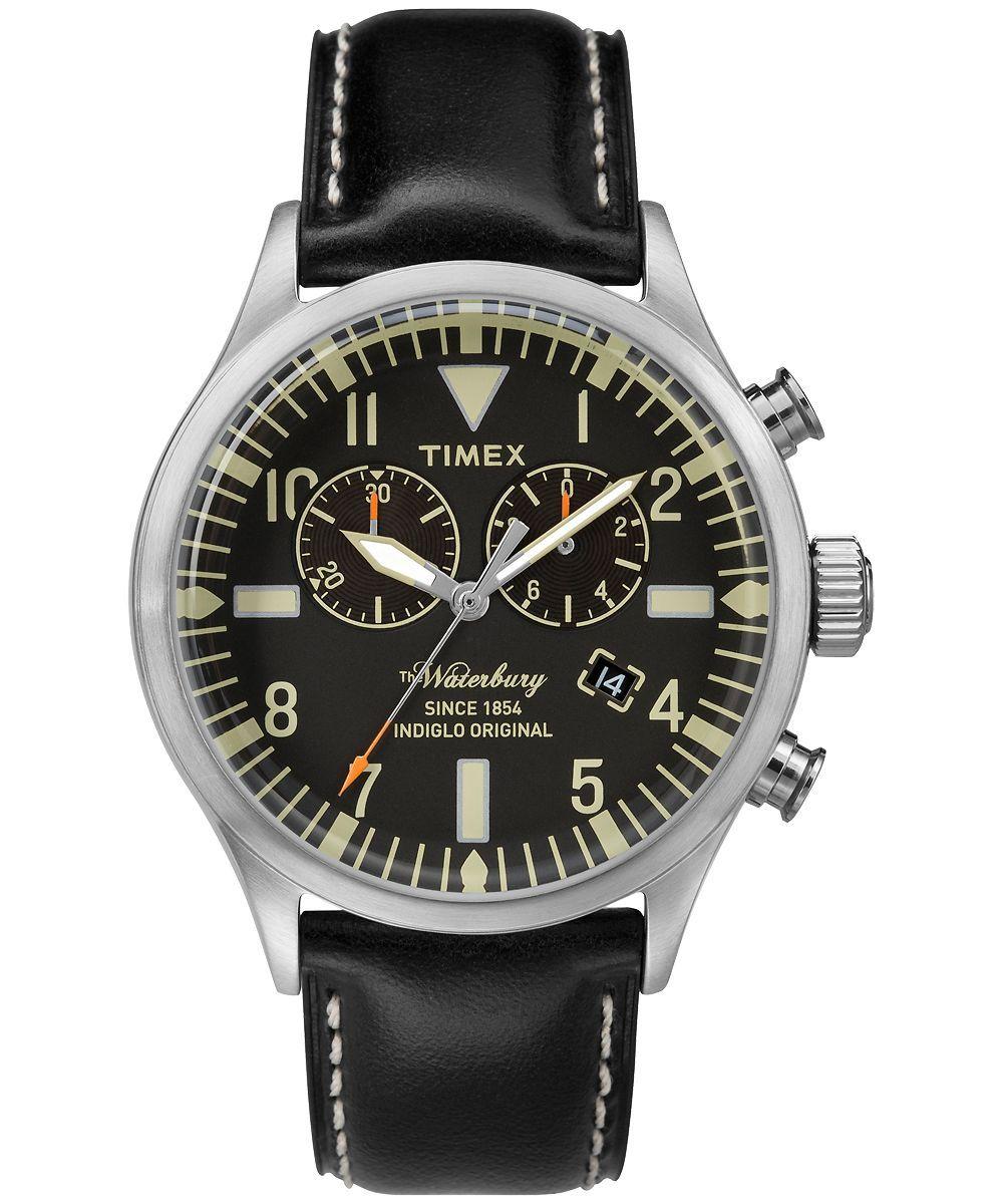 Часы наручные TIMEX TW2P64900