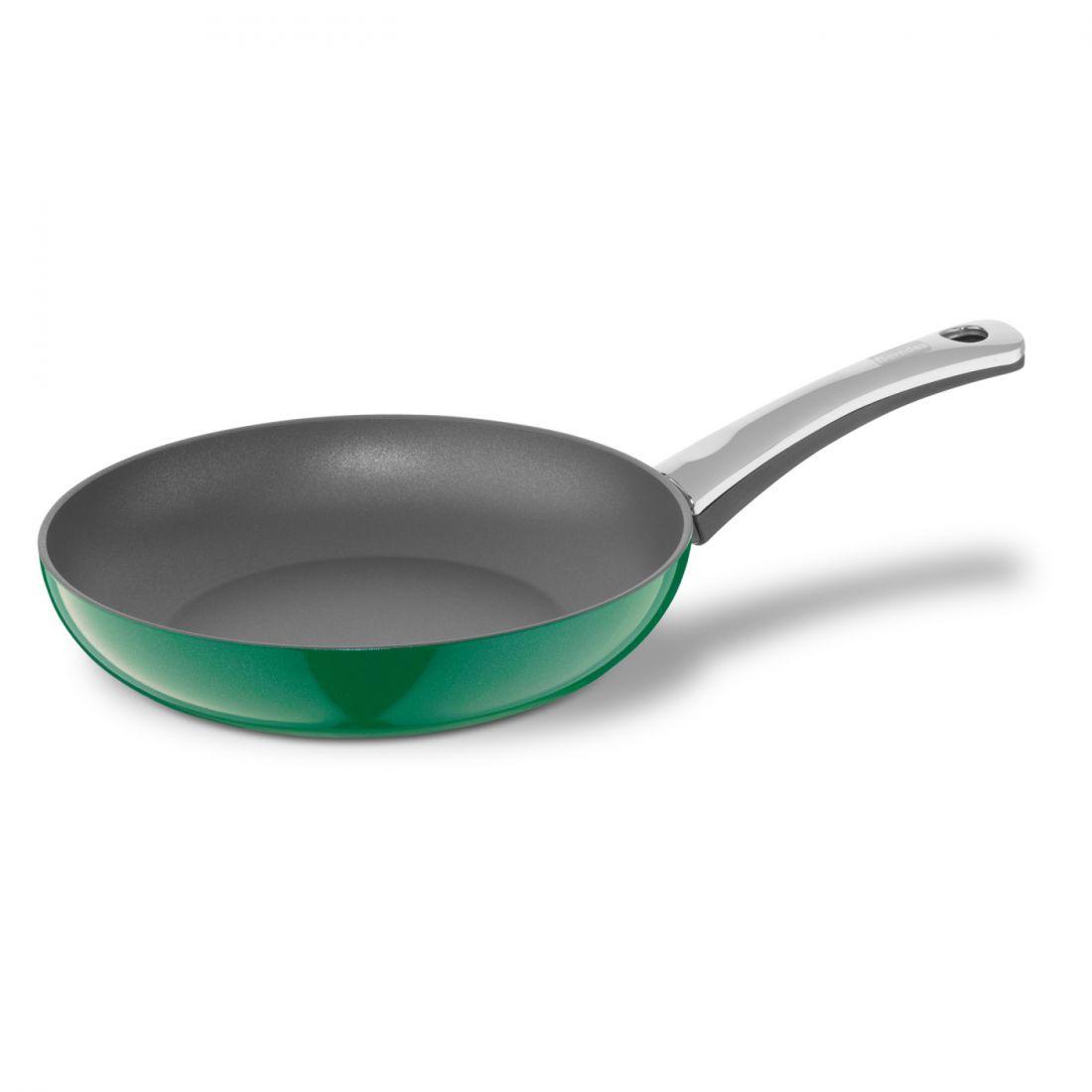 сковорода 24 - ALU COLOR INDUCTION, Berndes