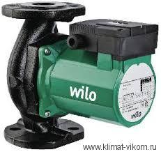 Циркуляционный насос WILO TOP-S 50/4 DM PN6/10